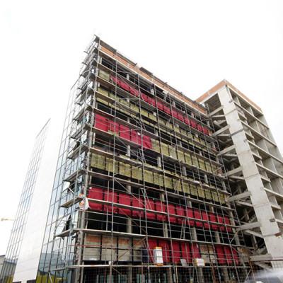 Gradjevinske ramovske skele