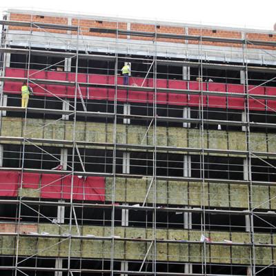 Izdavanje gradjevinskih skela